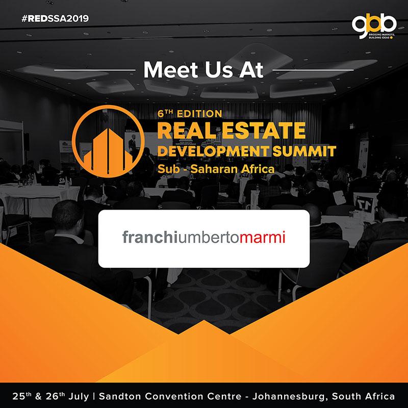 6° edizione del Real Estate Development Summit
