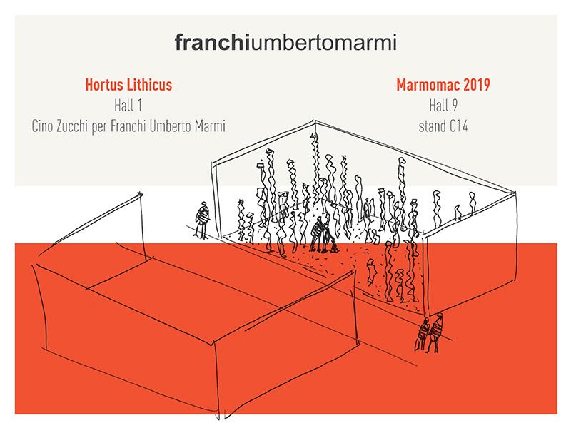 Marmomac 2019 + Hortus Lithicus