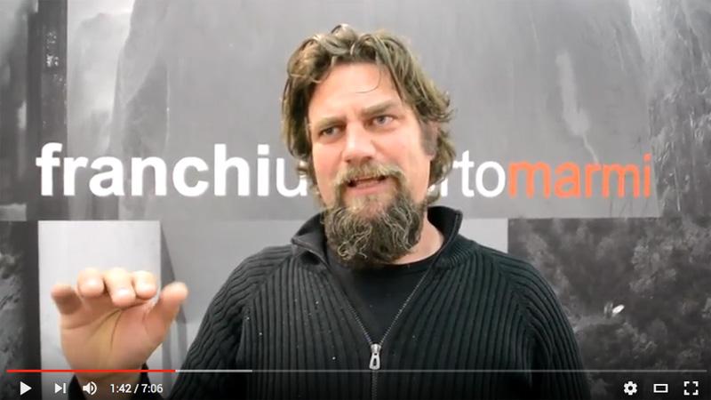 Michele Cazzani, Archizero